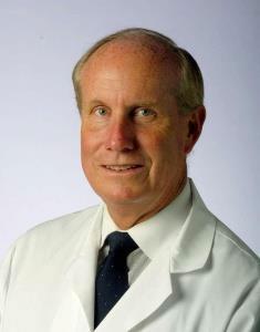 Neil MacIntrye MD